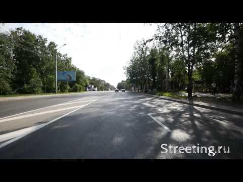 Томск - Иркутский тракт