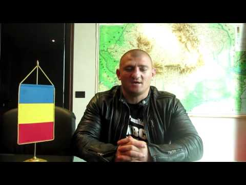 Interviu cu Cătălin Moroşanu