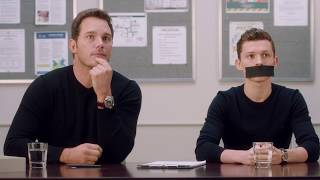 No Spoilers | Avengers: Infinity War de Marvel Studios