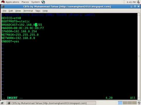 how to find out hostname from ip address in linux