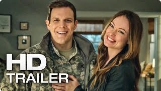 LOVE THE COOPERS Official Trailer (2016)
