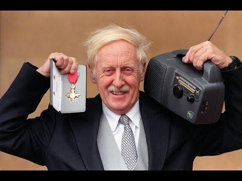 Inventor of the wind up radio Trevor Baylis dies aged 80 after illness - 247 News