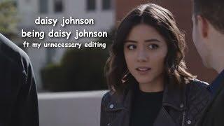 daisy johnson being daisy johnson
