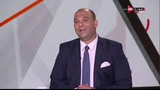 ستاد مصر -  أفضل لاعب في مباراة المقاولون العرب والأهلي من وجهة نظر كباتن التحليل