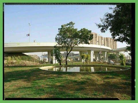 Green Line|Abdul Sattar Edhi Interchange |Karachi