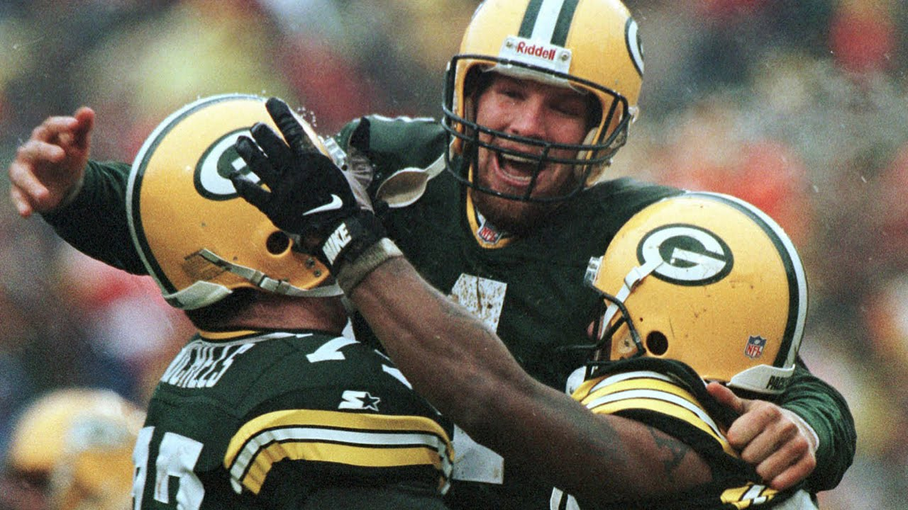 brett favre - photo #35
