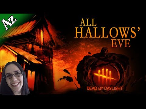 New Halloween Theme! 🔪 Dead by Daylight Gameplay 🔪 | Interactive Stream | 1080p @60fps