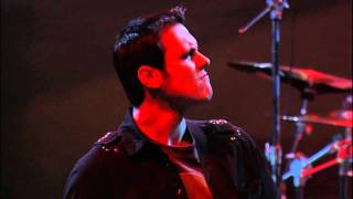 Polyamorous - Breaking Benjamin HD live at stabler arena