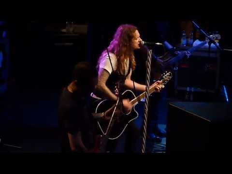 Little Angels performing their song 'Womankind', Live at Manchester Ritz, Thurs 13th dec 2012