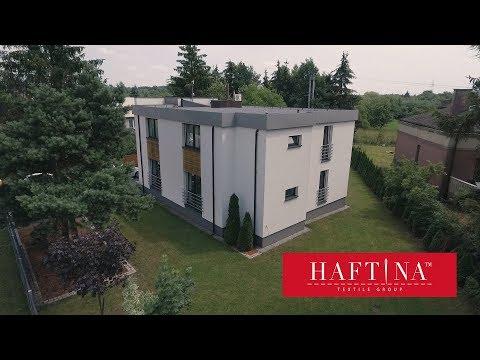 Haftina - film reklamowy