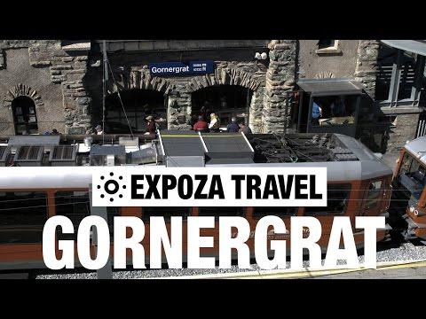 Gornergrat (Switzerland) Vacation Travel Video Guide