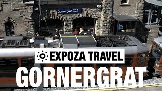 Gornergrat (Switzerland) Vacation Travel Video Guide(Travel video about destination Gornergrat in Switzerland. The Gornergrat railway is a mountain rack railway, located in the Swiss canton of Valais. It links the ..., 2016-02-21T00:00:00.000Z)