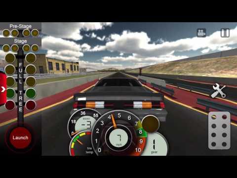 Pro Series Drag Race 6.09 Tune