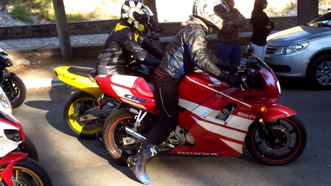 Motos De Pista San Luis! (trapiche)