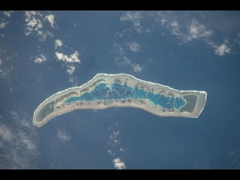Pacific Island Buys Land To Escape Climate Change