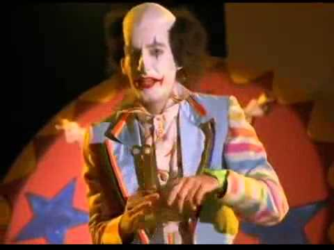 Download Shakes The Clown - Binky's Show