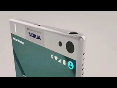 Nokia new phone 2017 with Android !! Nokia's Nougat smartphones leak in images