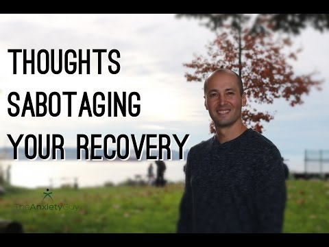 Negative Automatic Thoughts: 3 Steps To Transformation