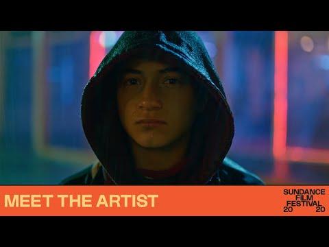 Meet The Artist: Rodrigo Ruiz Patterson — Sundance Film Festival 2020