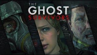 Resident Evil 2 - DLC GRÁTIS - Ghost Survivors