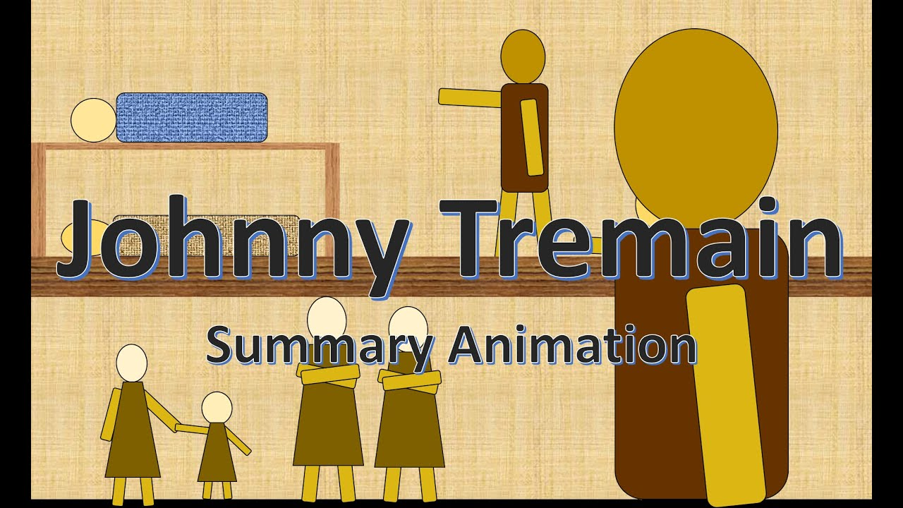 A review of the book johnny tremain homework writing service a review of the book johnny tremain fandeluxe Image collections