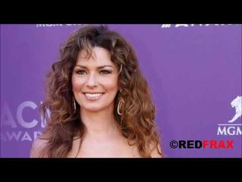 Shania Twain Can't Forgive her best friend who stole her husband