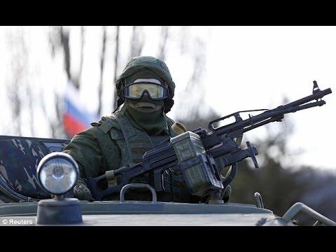 Russian Military Power (2017) HD