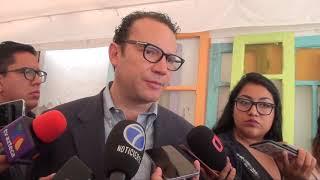 Ayuntamiento de la Capital realizará simulacro con motivo de los sismos del 19 de Septiembre.