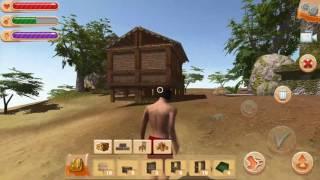 Survival Island Savage 2 RU обзор от Ильи игродень.