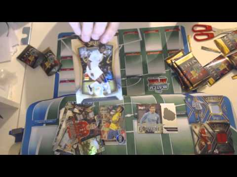 *** HISTORIC HIT*** SELECT SOCCER BOX BREAK 2015/2016 SIGNATURES AND PATCHES