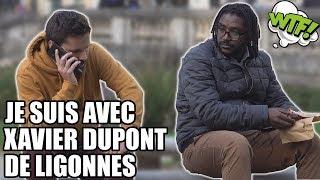 """""""Allô police, j'ai retrouvé Dupont De Ligonnes !"""" - Défi Prank - Les Inachevés"""