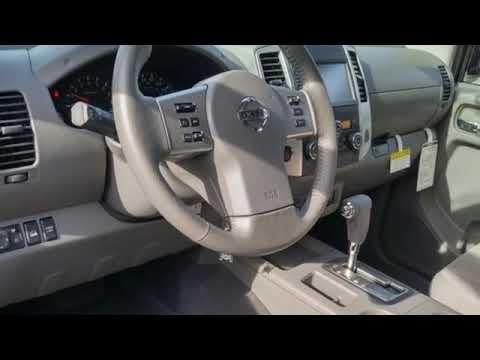New 2019 Nissan Frontier Chesapeake VA Norfolk, VA #1519021 - SOLD