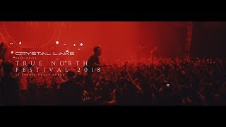 "Crystal Lake ""TRUE NORTH FESTIVAL 2018"" Digest Movie"