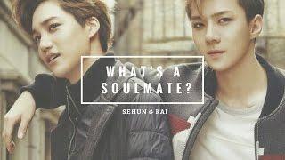 sekai what's a soulmate