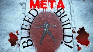 dark souls 3 meta bleed build 40 luck 99 hollowing
