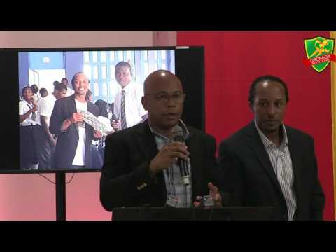 Grenada Invitational Media Launch - Questions & Answers