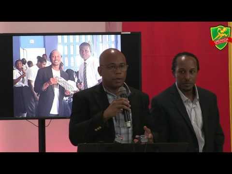Grenada Invitational Media Launch - Questions & Answers