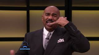 Steve's Smooth Pickup in College || STEVE HARVEY