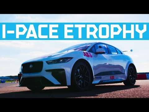 How Formula E Manufacturers Are Changing The Electric Car World