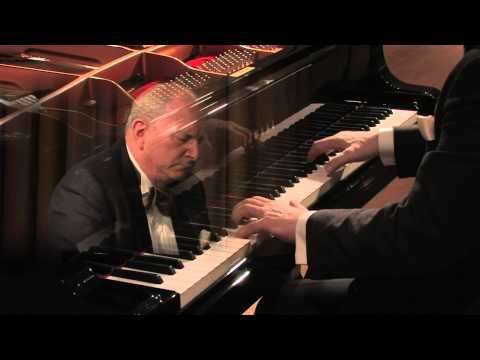 Jerome Rose Plays Liszt - Sonata, Bénédiction, Funérailles, Petrarch Sonnets, Vallée d'Obermann