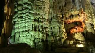 VIETNAM world heritage site of Phong Nha (hd-video)