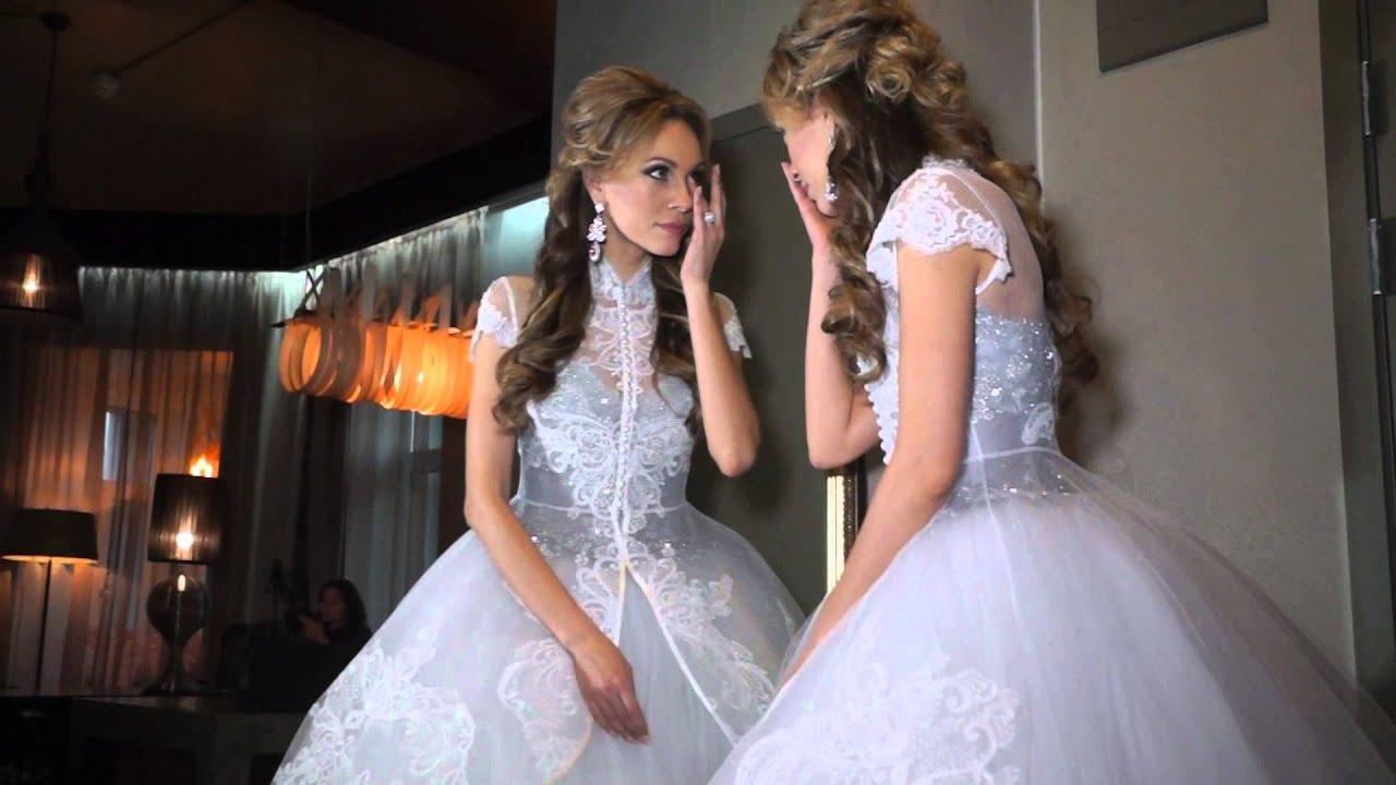 Свадебные платья спб дизайнер
