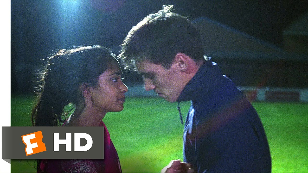 bend it like beckham movie review Movie review of 'bend it like beckham' by scott holleran.
