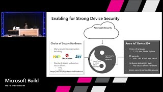 Removing Security Roadblocks to IoT Deployment Success