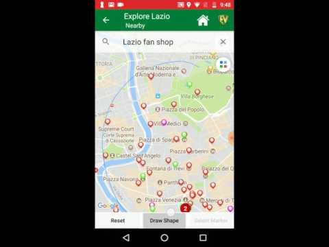 Lazio- Travel & Explore