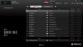 Gran Turismo®SPORT Gameplay Ep. 8 - Beginner League: Group 4 Cup (Race 3 of 5)