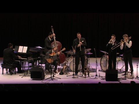 Dan Levinson's Jam Session of the Millennium — Encore! (part 1)