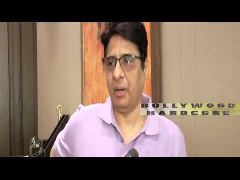 Youngistan Film in Oscar Nomination - Vashu Bhagnani Interview