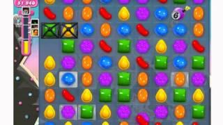 Candy Crush Saga Level 106 Livello 106