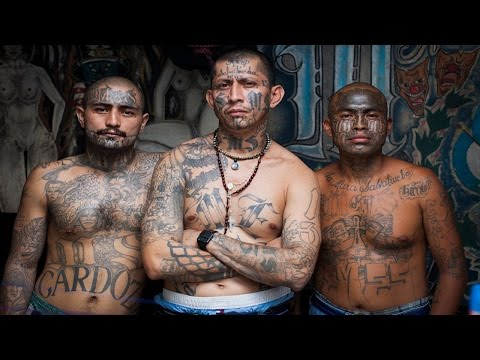 The Most Dangerous Prison In USA , MS 13 Criminal Gangs in prison Full Documentary HD